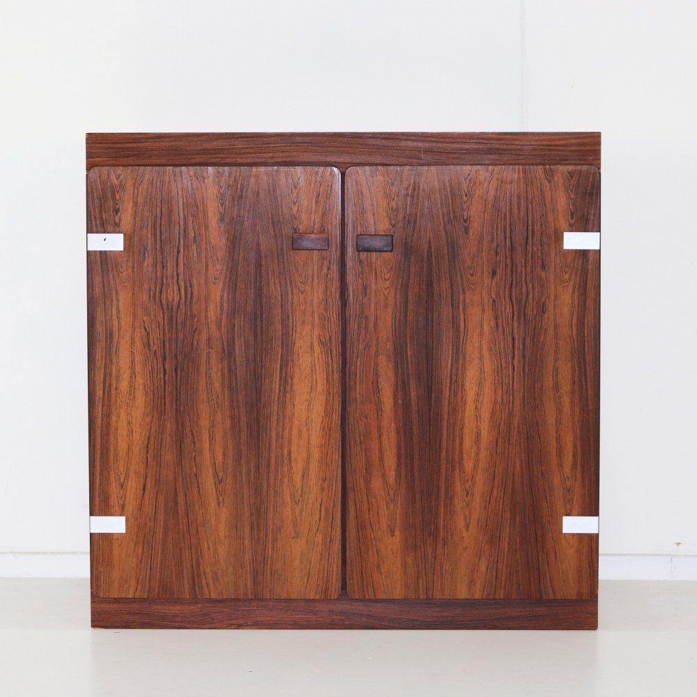 Small Danish design bar cabinet by Sibast, 1960s