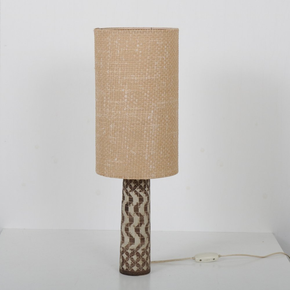 Small table lamp by Mobach, the Netherlands 1960s