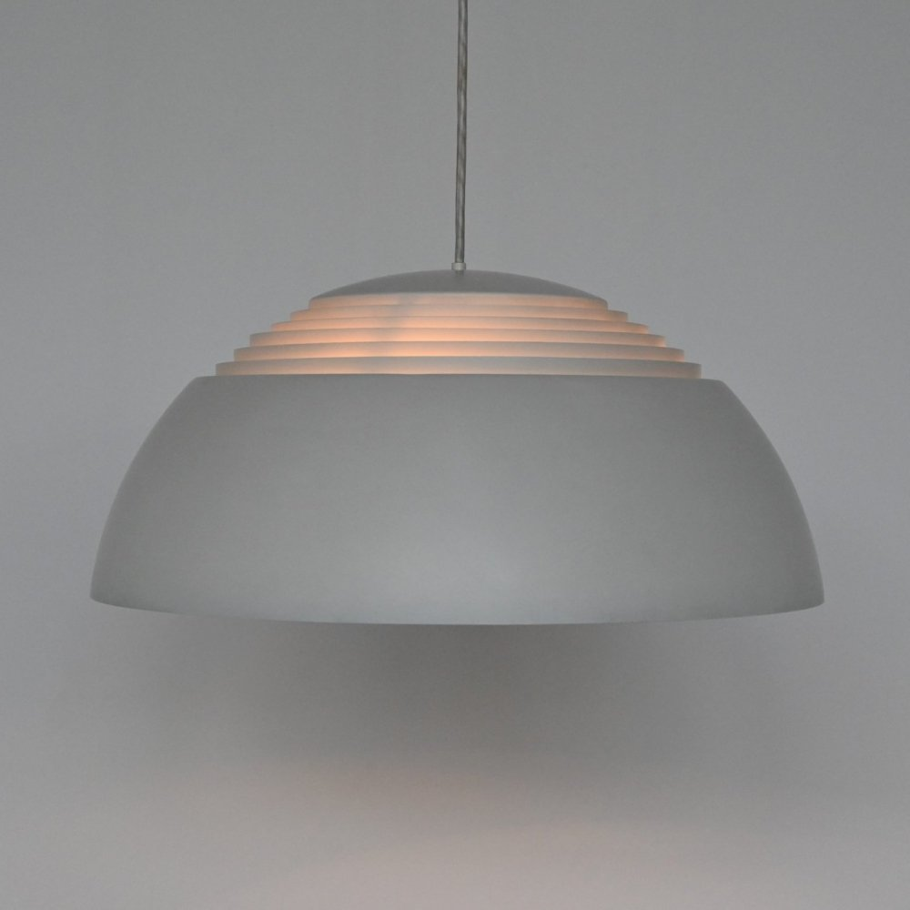 Arne Jacobsen AJ Royal pendant lamp by Louis Poulsen, Denmark 1957