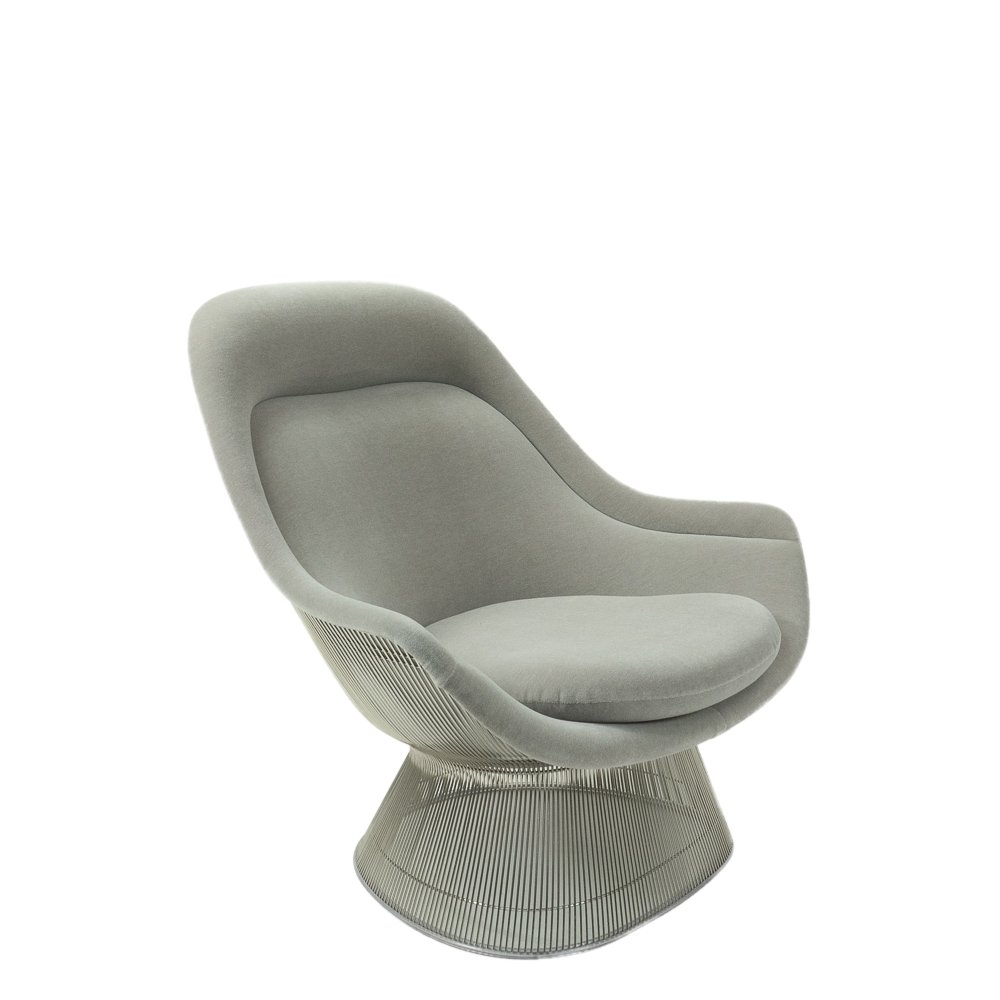 Lounge Chair by Warren Platner for Knoll International