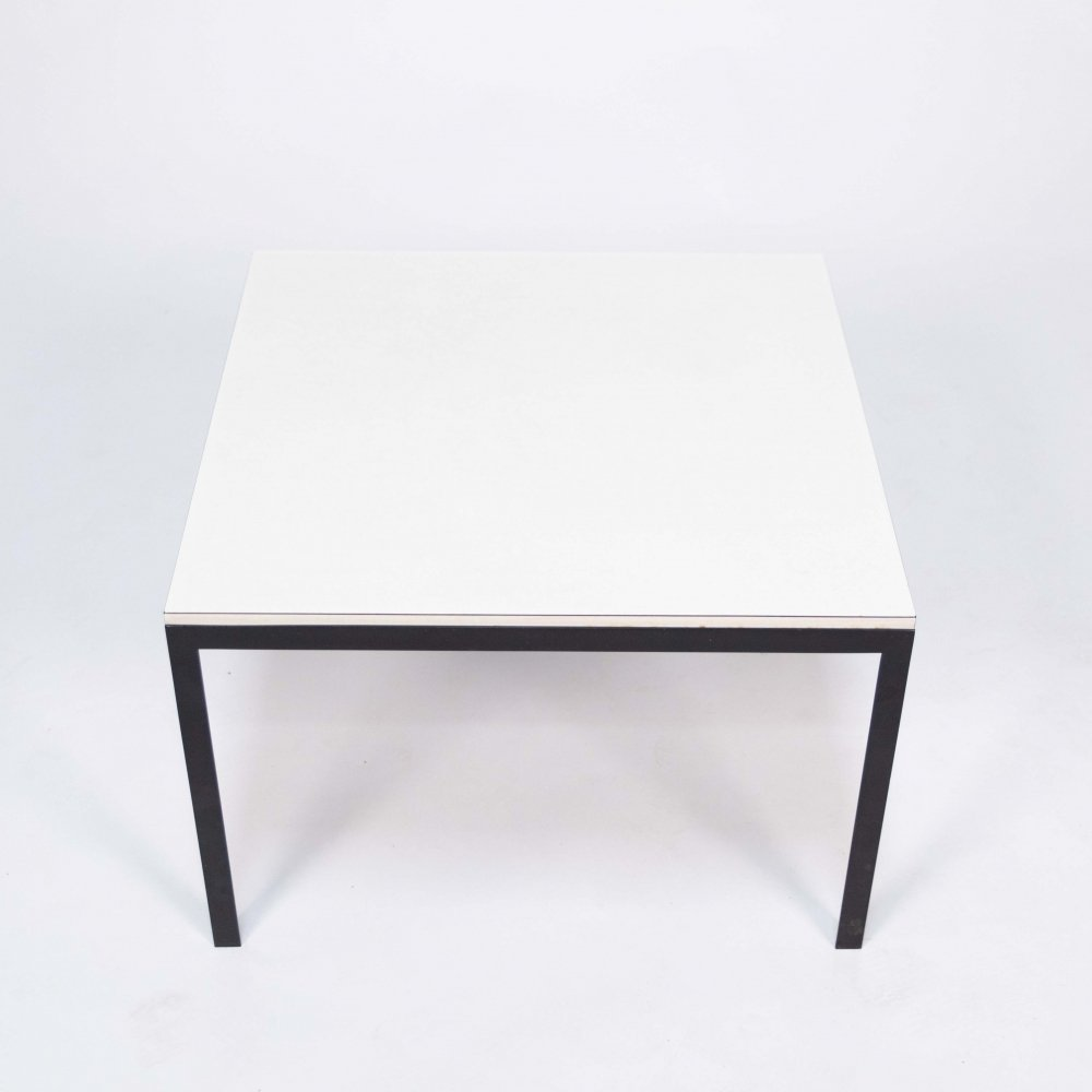 Coffee table model T Angle by Florence Knoll, 1950s