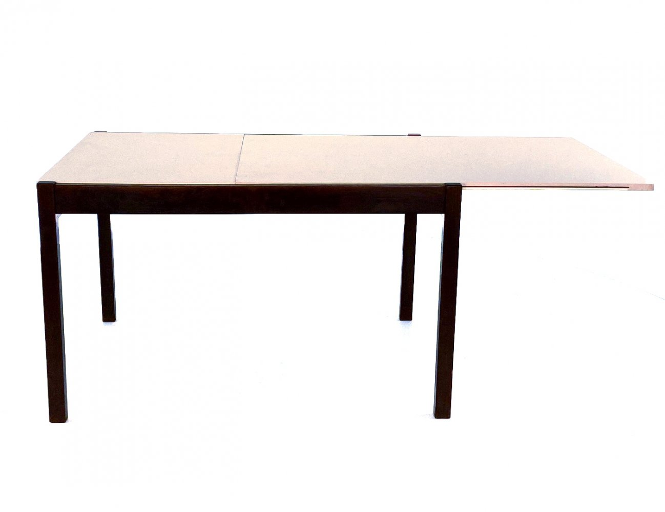 Vintage extendable dining table by Cees Braakman for Pastoe, 1960s
