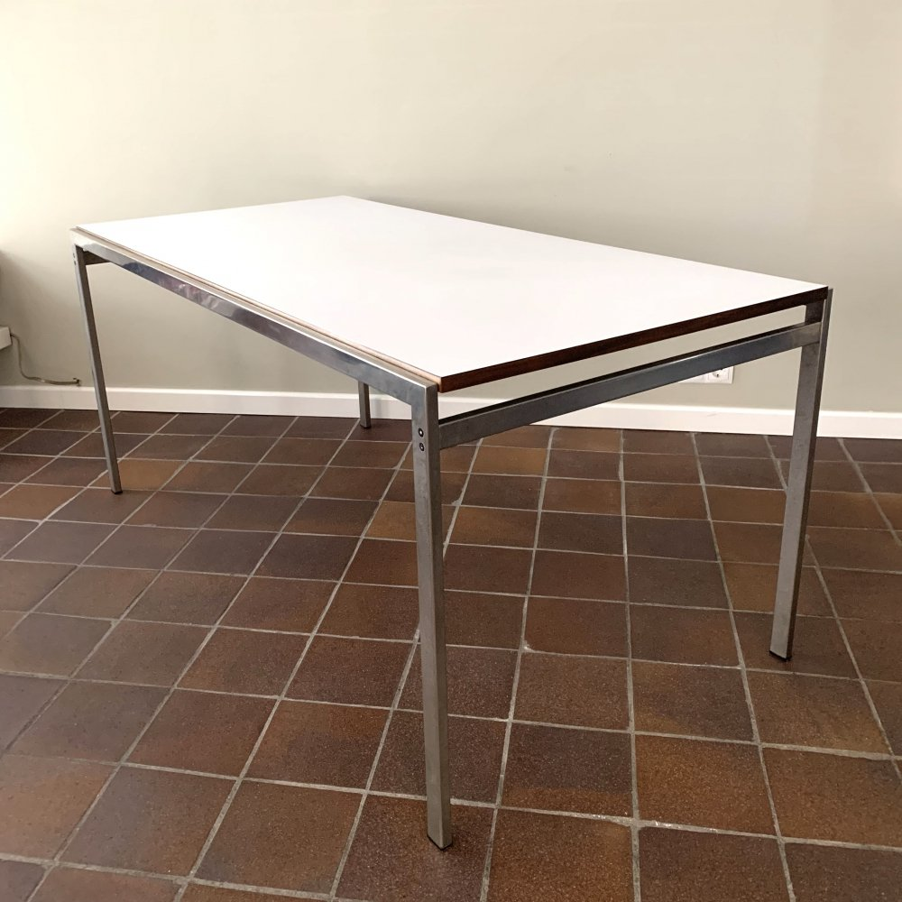 TU Japanse serie dining table by Cees Braakman for Pastoe, 1960s