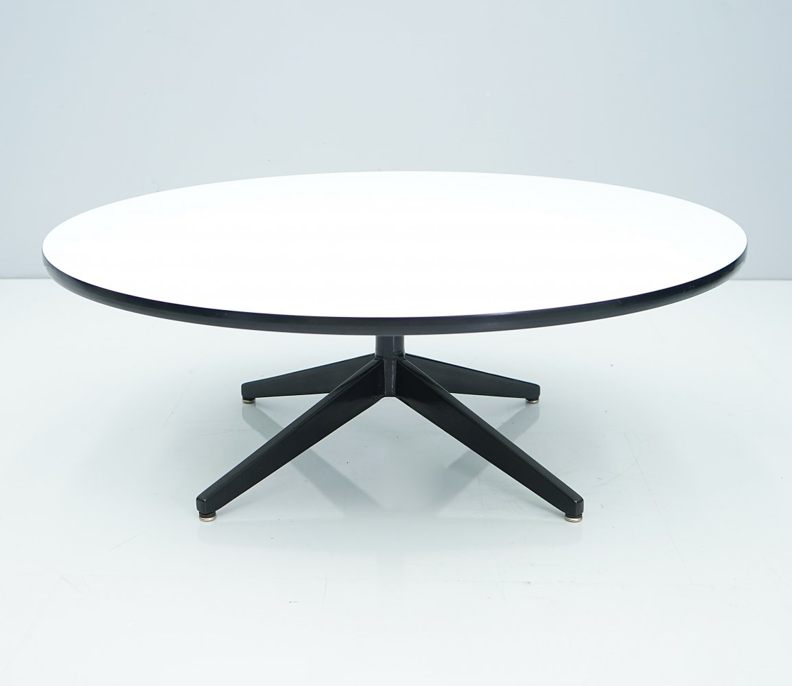 Rare Coffee Table by George Nelson for Herman Miller, 1960s