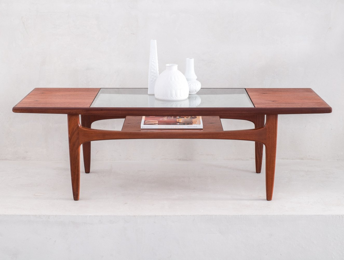 Coffee Table by Victor Bramwell Wilkins for Gplan, 1960s