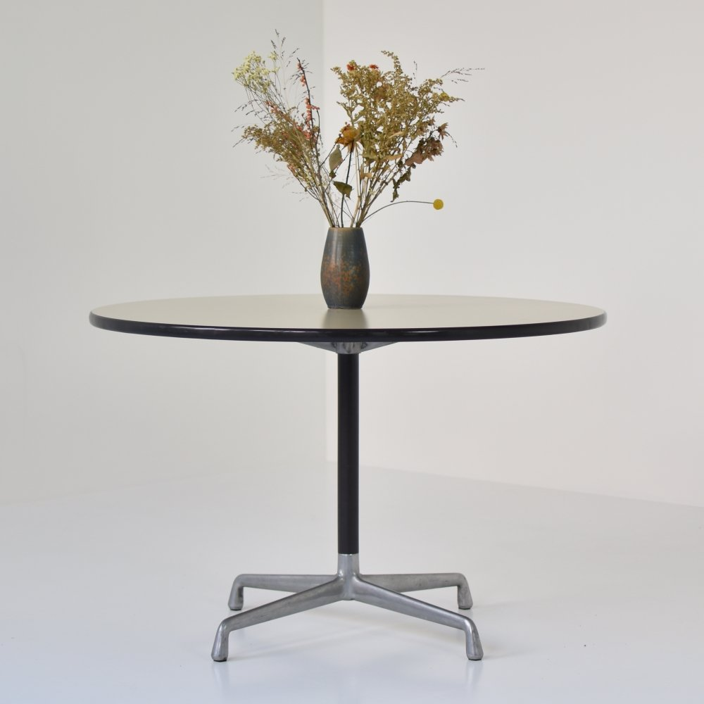 Table by Ray & Charles Eames for Herman Miller, U.S.A 1960