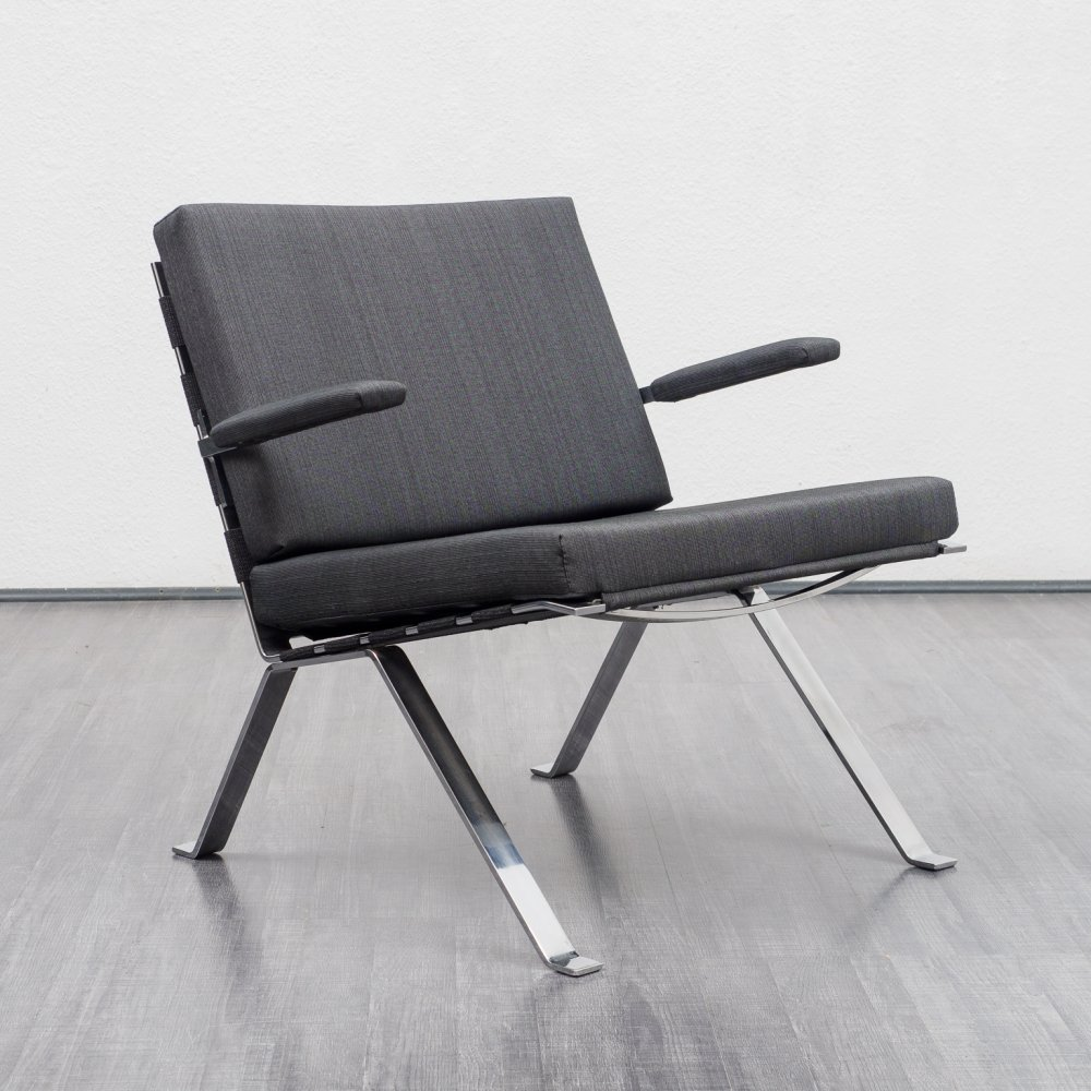 Eurochair 1600 by Hans Eichenberger for Girsberger, 1960s