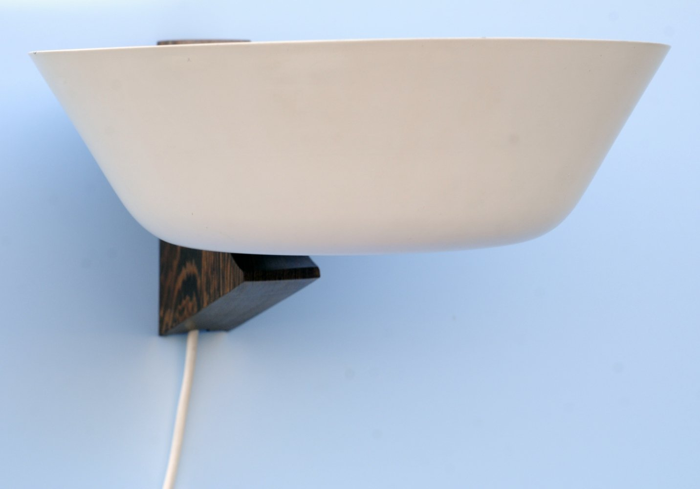 Willem Hagoort mid century dutch design wall lamp
