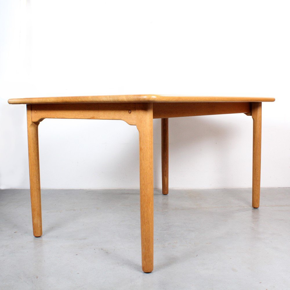 Dining table by Kurt Østervig for KP Møbler, 1960s
