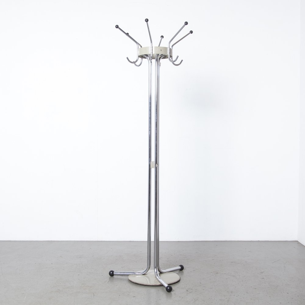 Coat Stand model 022 from Tubax Belgium, 1960s