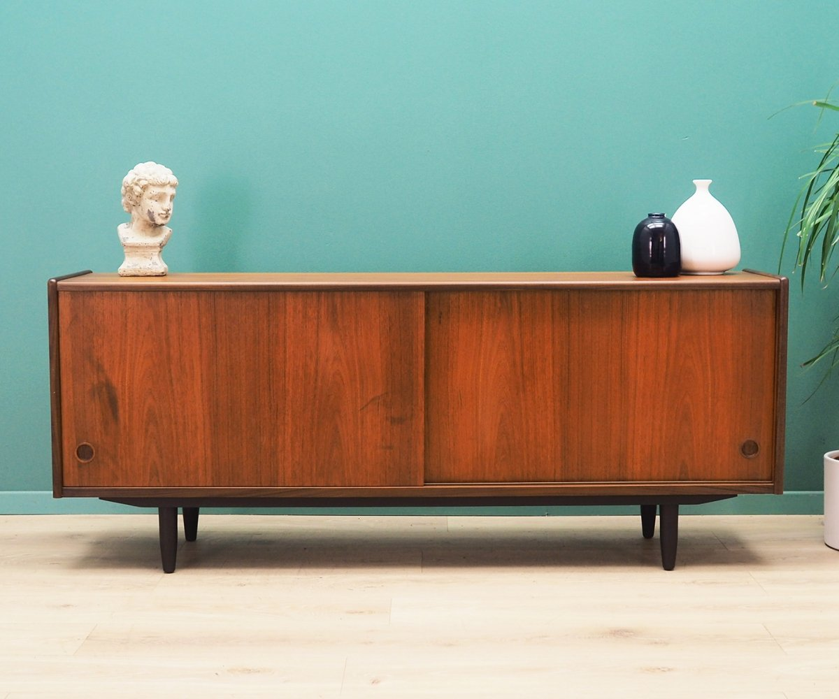 Danish design Sideboard in teak, 1970