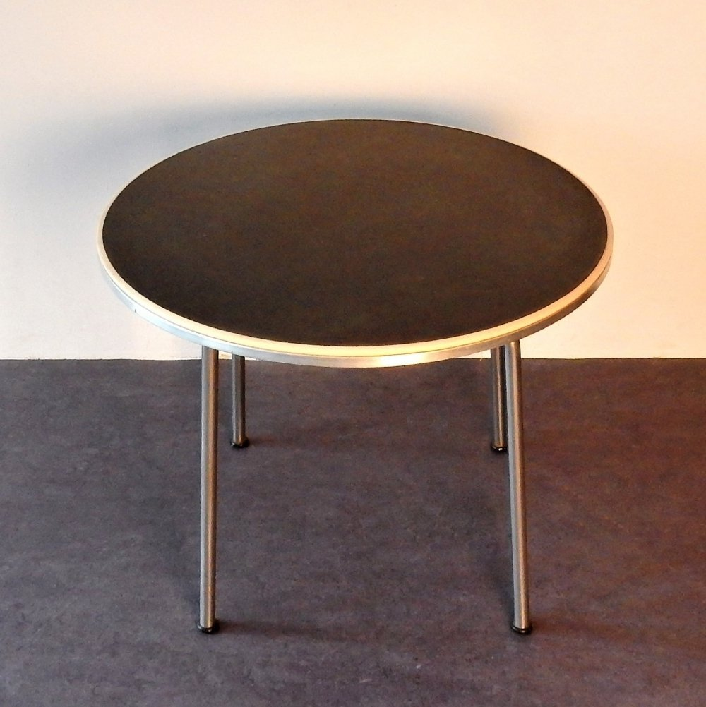 Model 501 coffee table by Gispen, Netherlands 1950