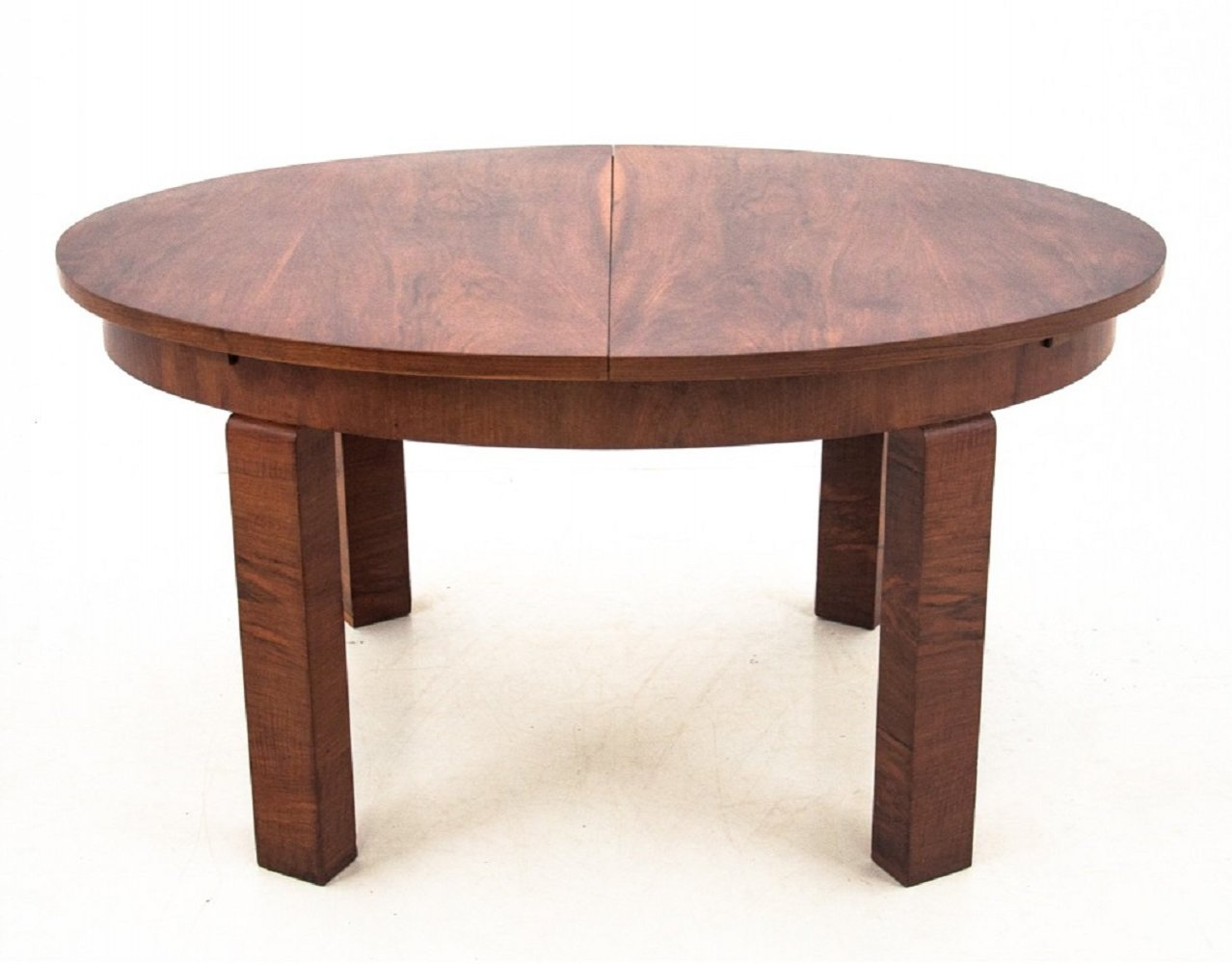 Art Deco Dining Table, 1930s
