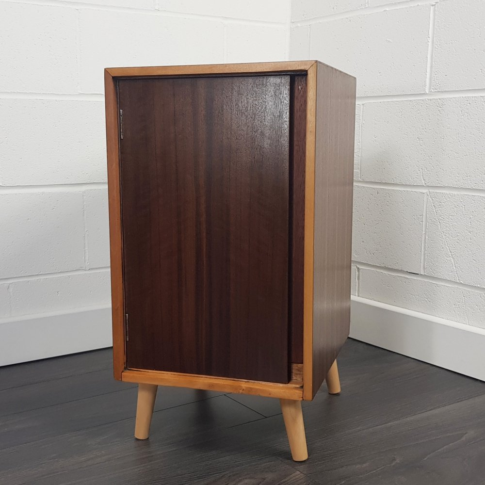 Stag C Range Small Cupboard, 1950s