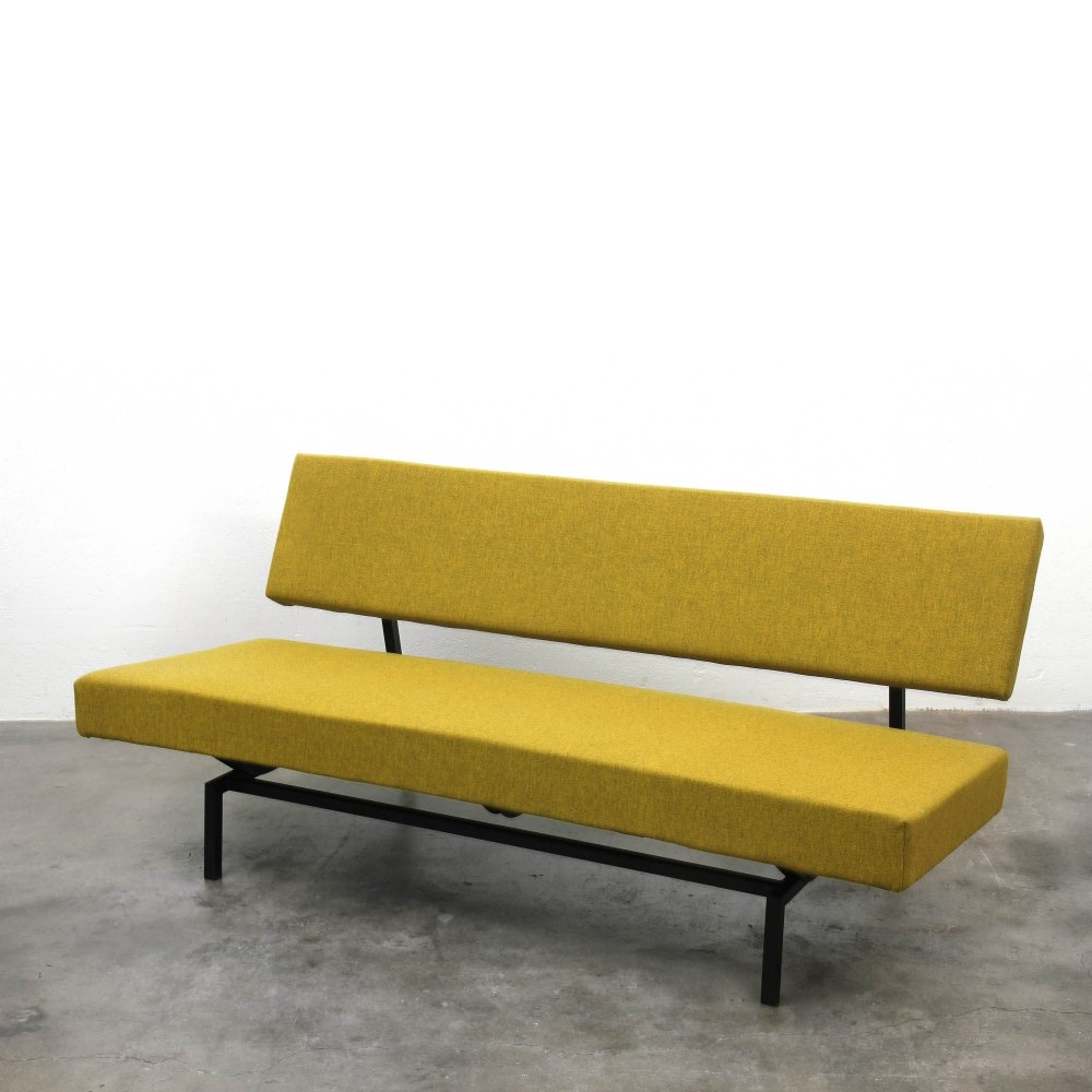BR53 Spectrum two-seater sofa by Martin Visser, 1960s