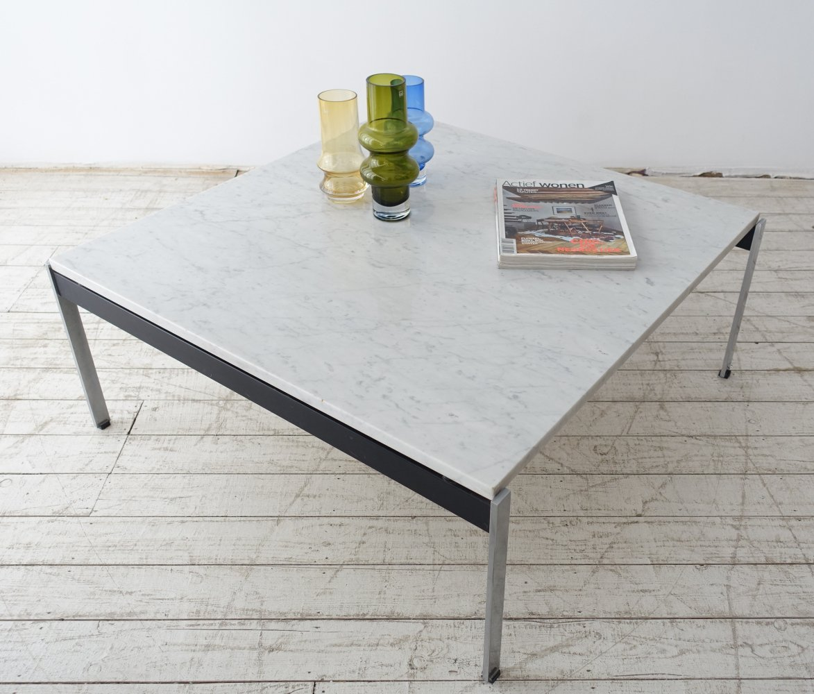 020 series Coffeetable by Kho Liang Ie for Artifort, 1950s