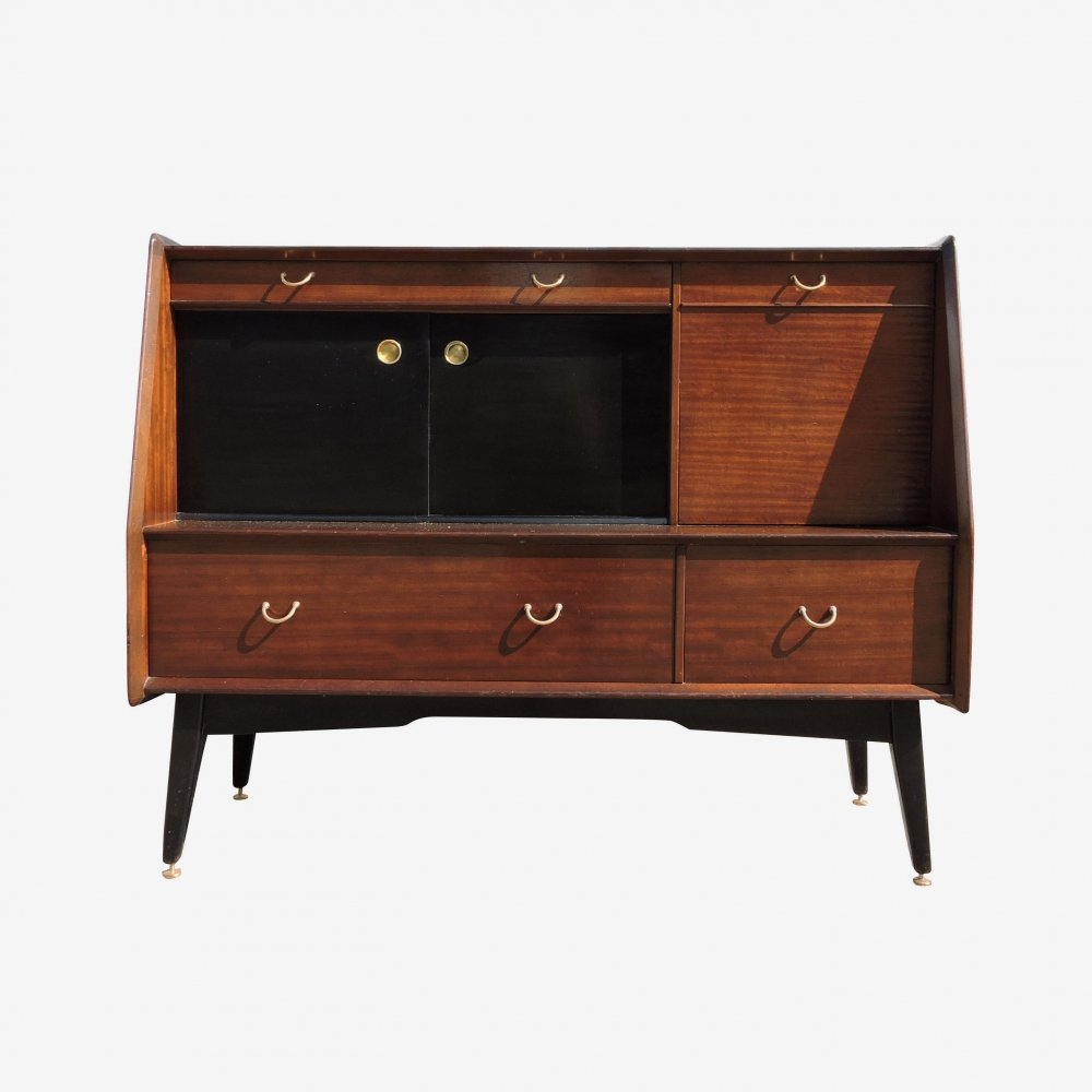 Sideboard & Drinks Cabinet from G-Plan, 1950s
