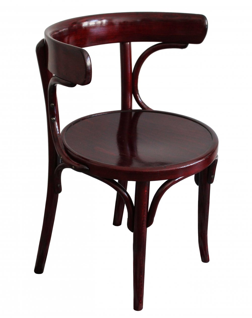Directors Chair by Thonet, 1920s
