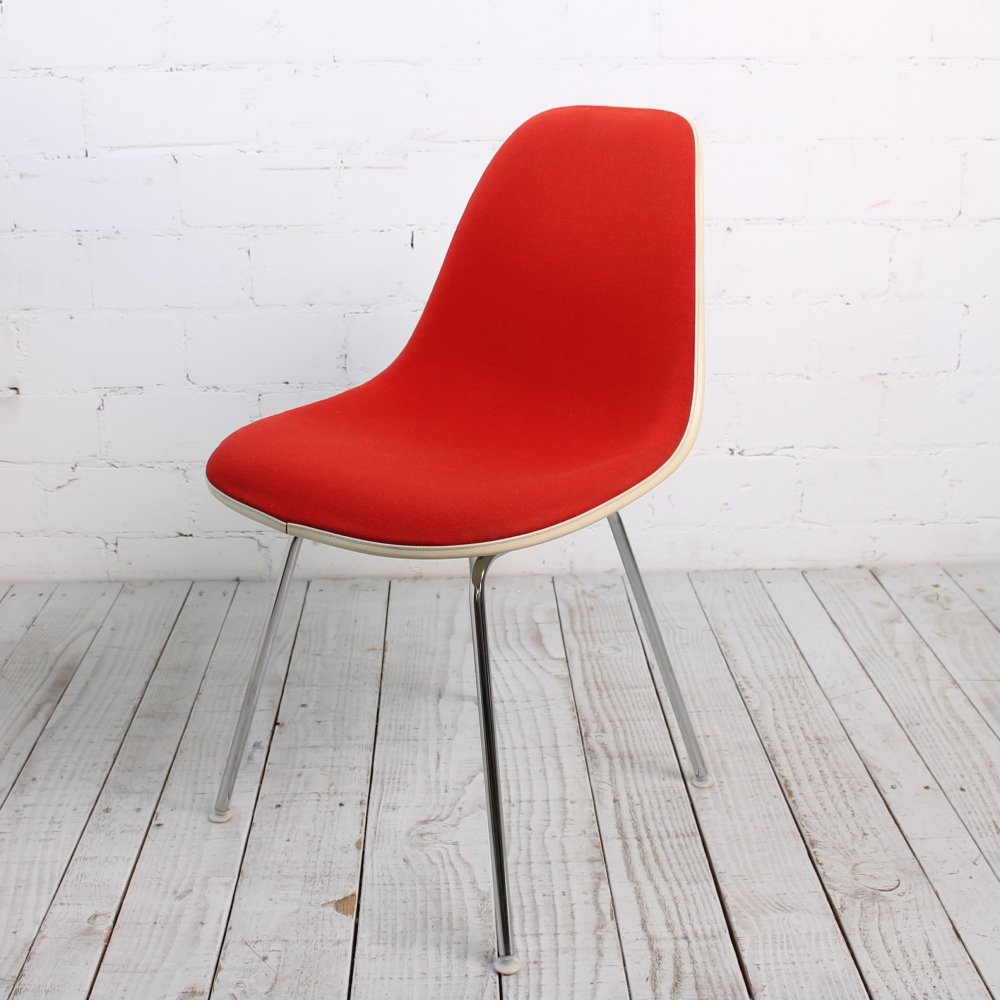 Sidechair by Charles & Ray Eames for Herman Miller, 1970s