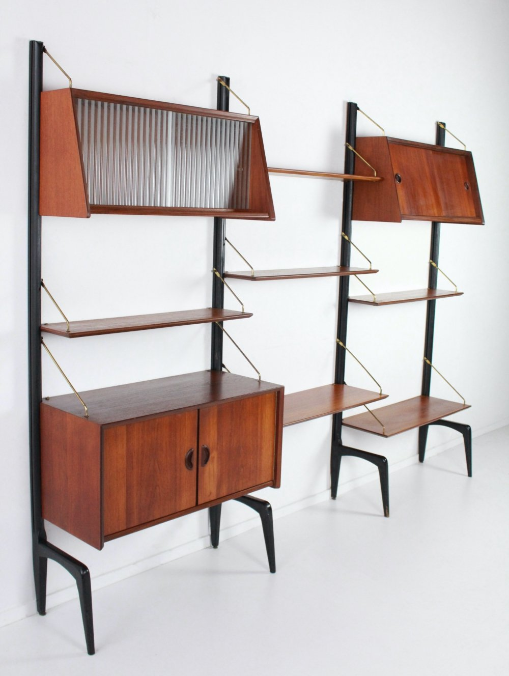 Wallunit by Louis van Teeffelen for Wébé Holland