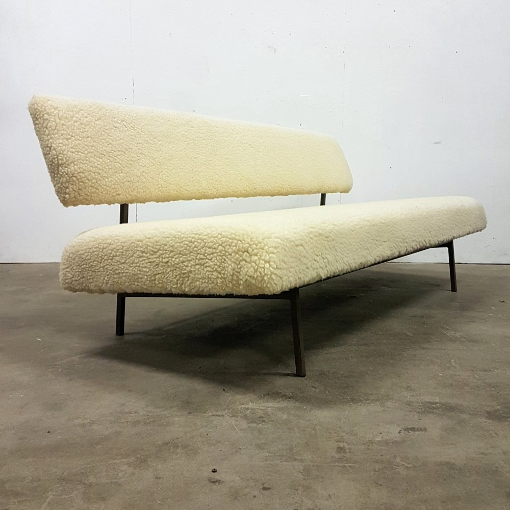 Mid century daybed by Rob Parry for Gelderland, Netherlands 1960s