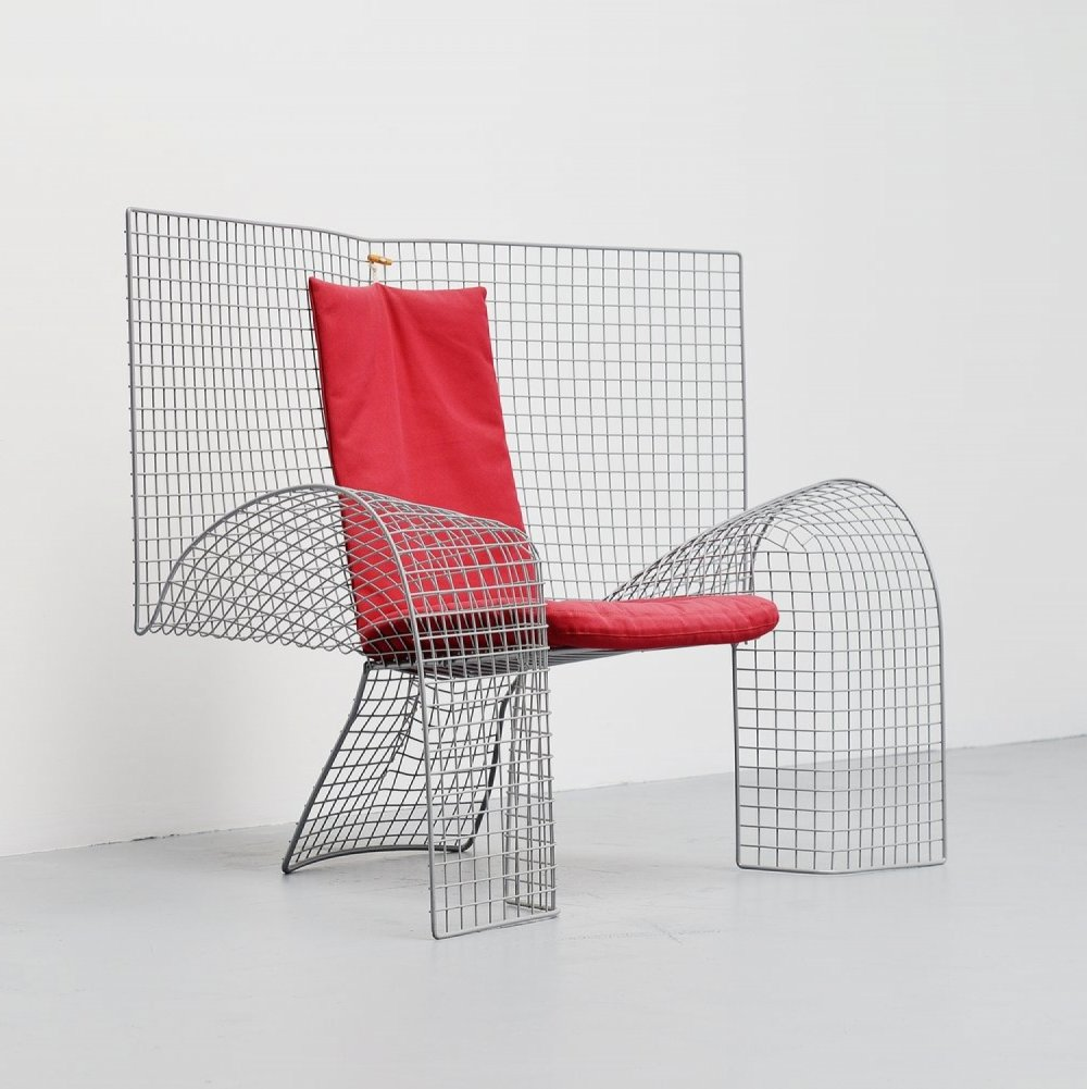 Volare chair by D