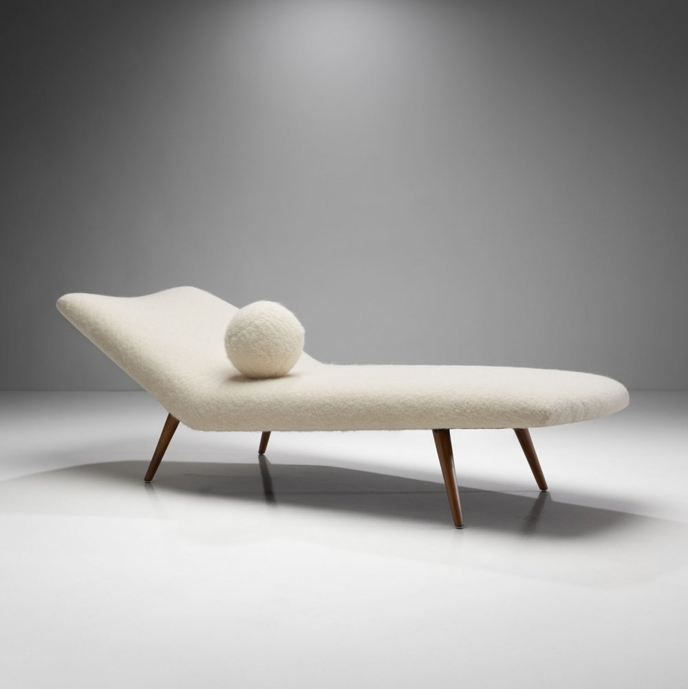 Theo Ruth Daybed for Artifort, The Netherlands 1950s