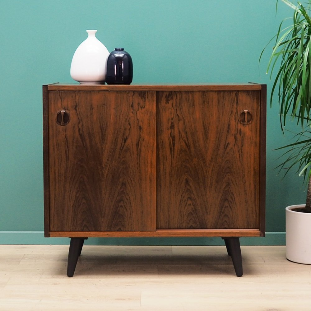 Danish design Cabinet in rosewood, 1960