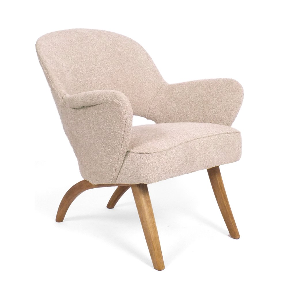 50s armchair by Theo Ruth for Artifort