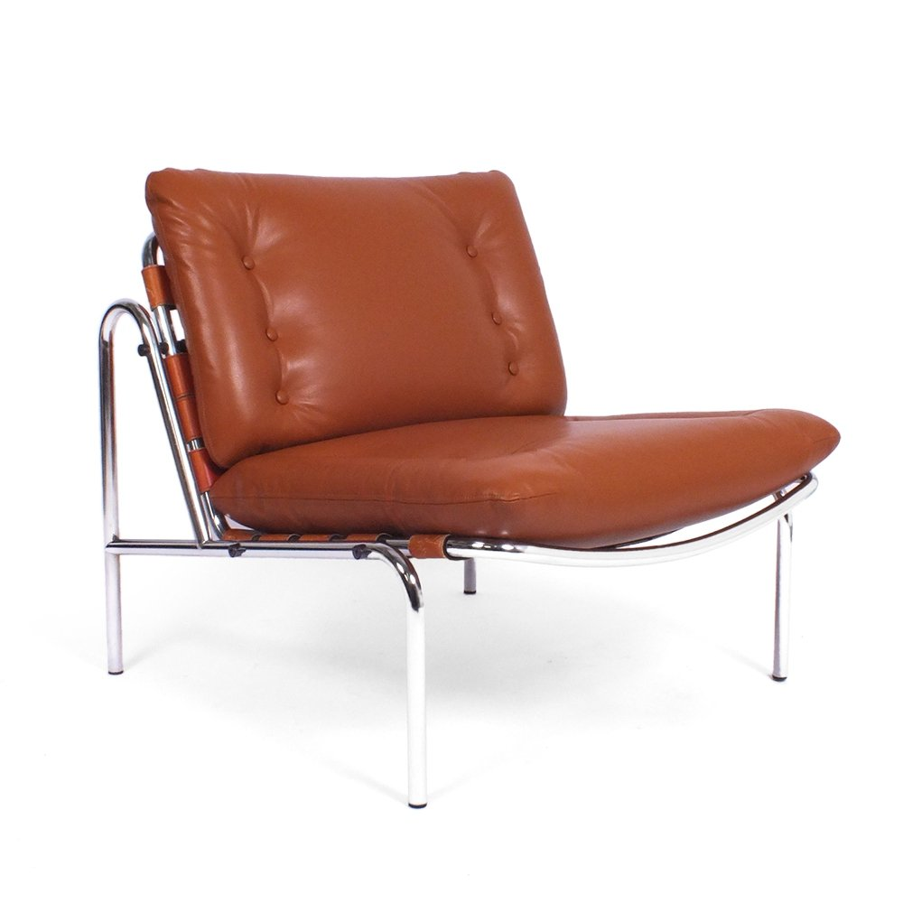 SZ07 / Kyoto 1 lounge chair by Martin Visser for Spectrum, 1960s