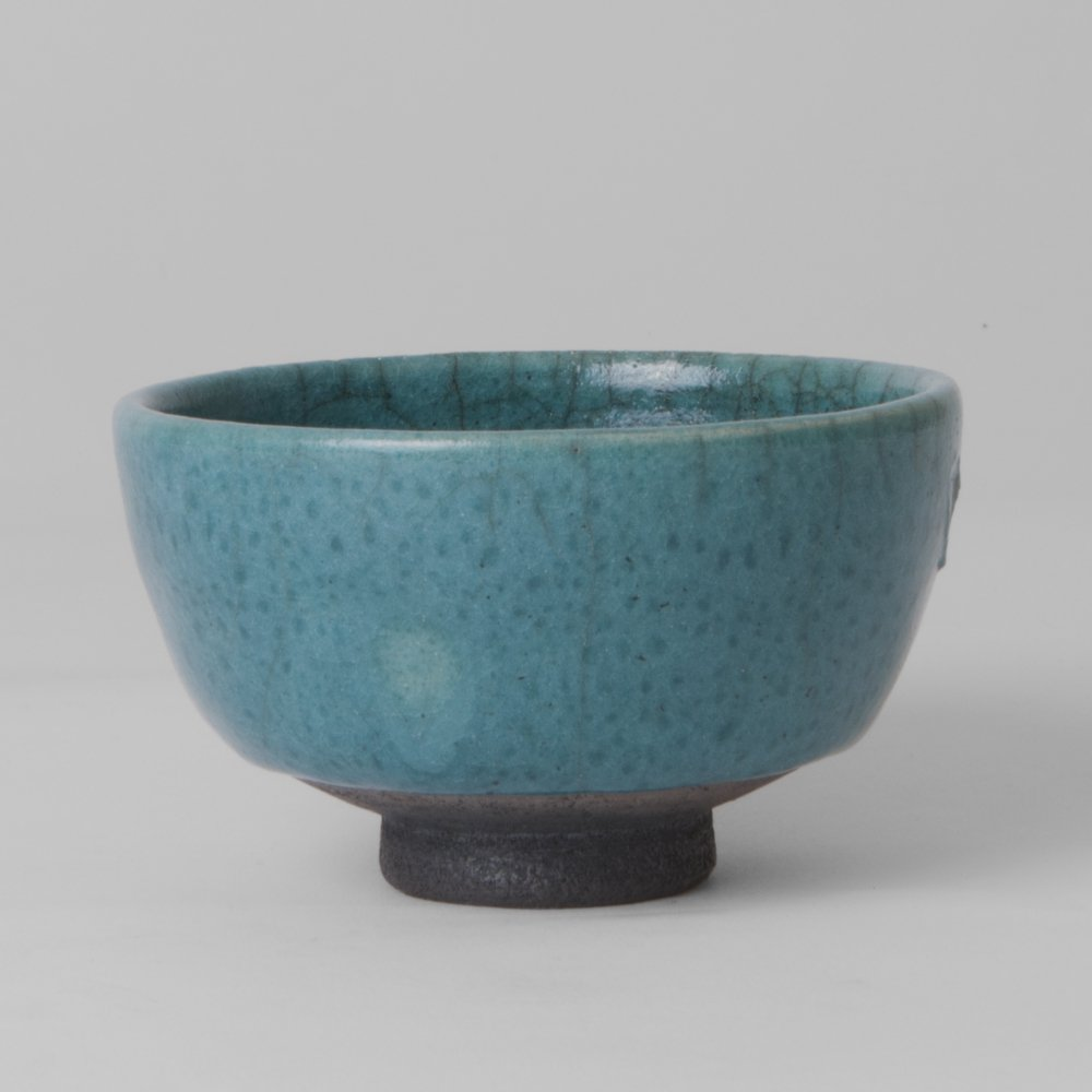 English Small Bowl by Simon Leach