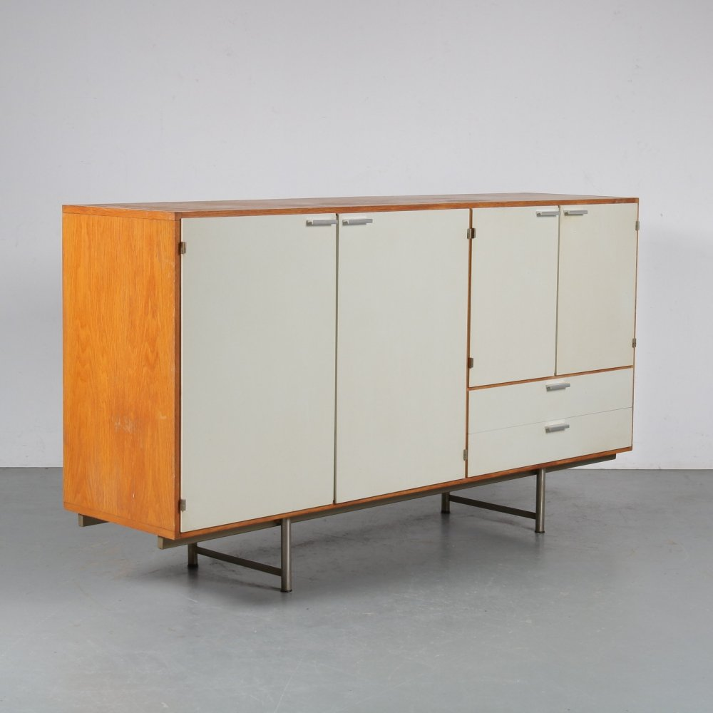 1960s Sideboard by Cees Braakman for Pastoe, the Netherlands
