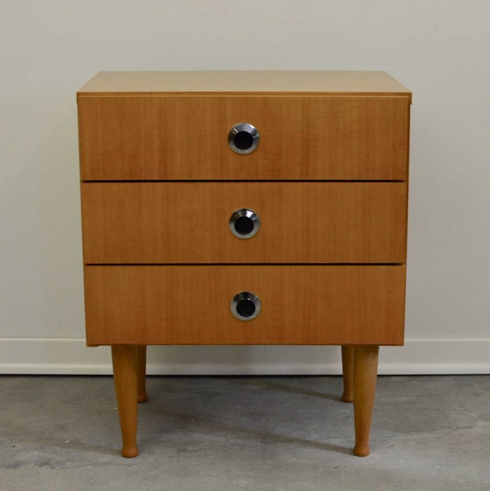 Chest of Drawers, 1970s