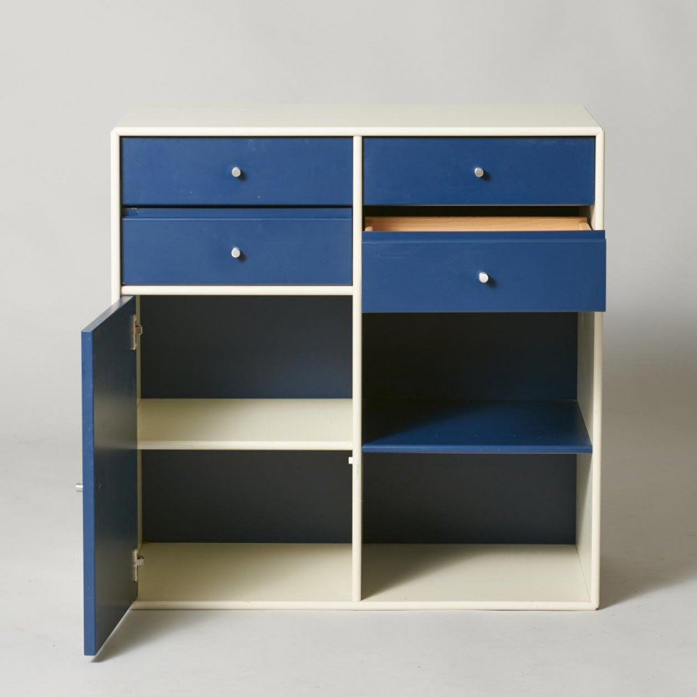 Cabinet by Peter J. Lassen for Montana, 1980s