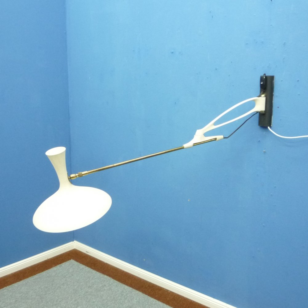 Wall Lamp from Cosack, 1950s