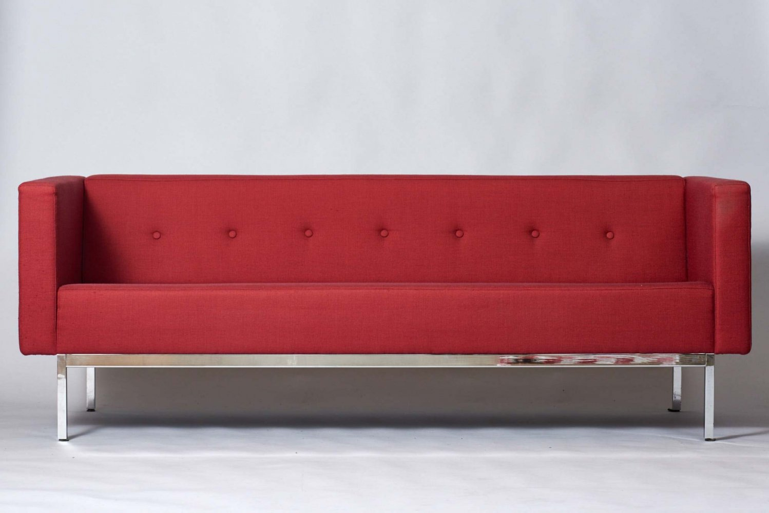 C070 sofa by Kho Liang Ie for Artifort, 1960s