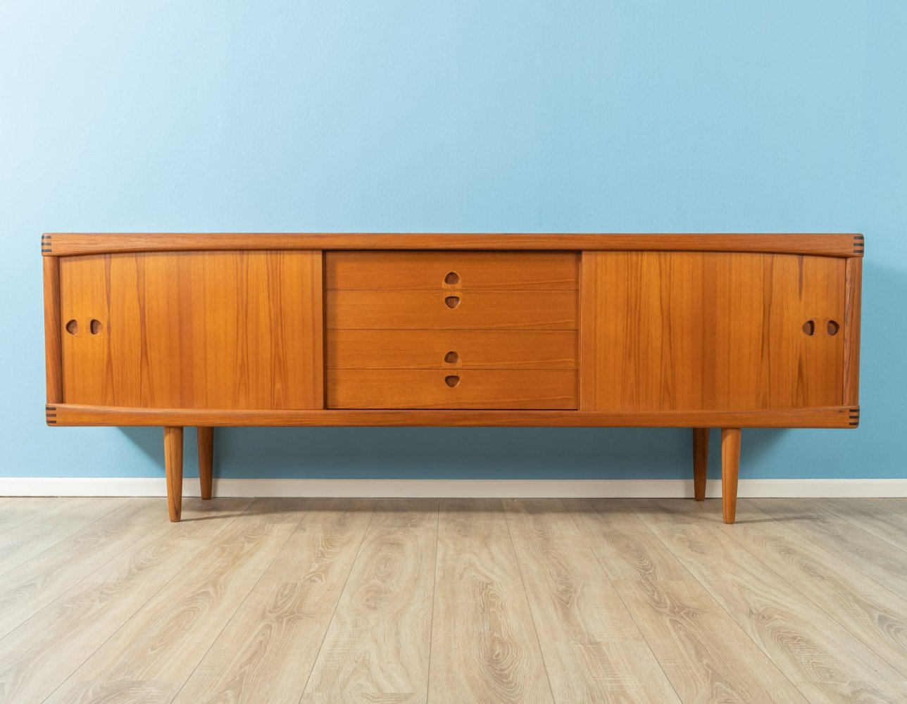 1960s sideboard by Bramin