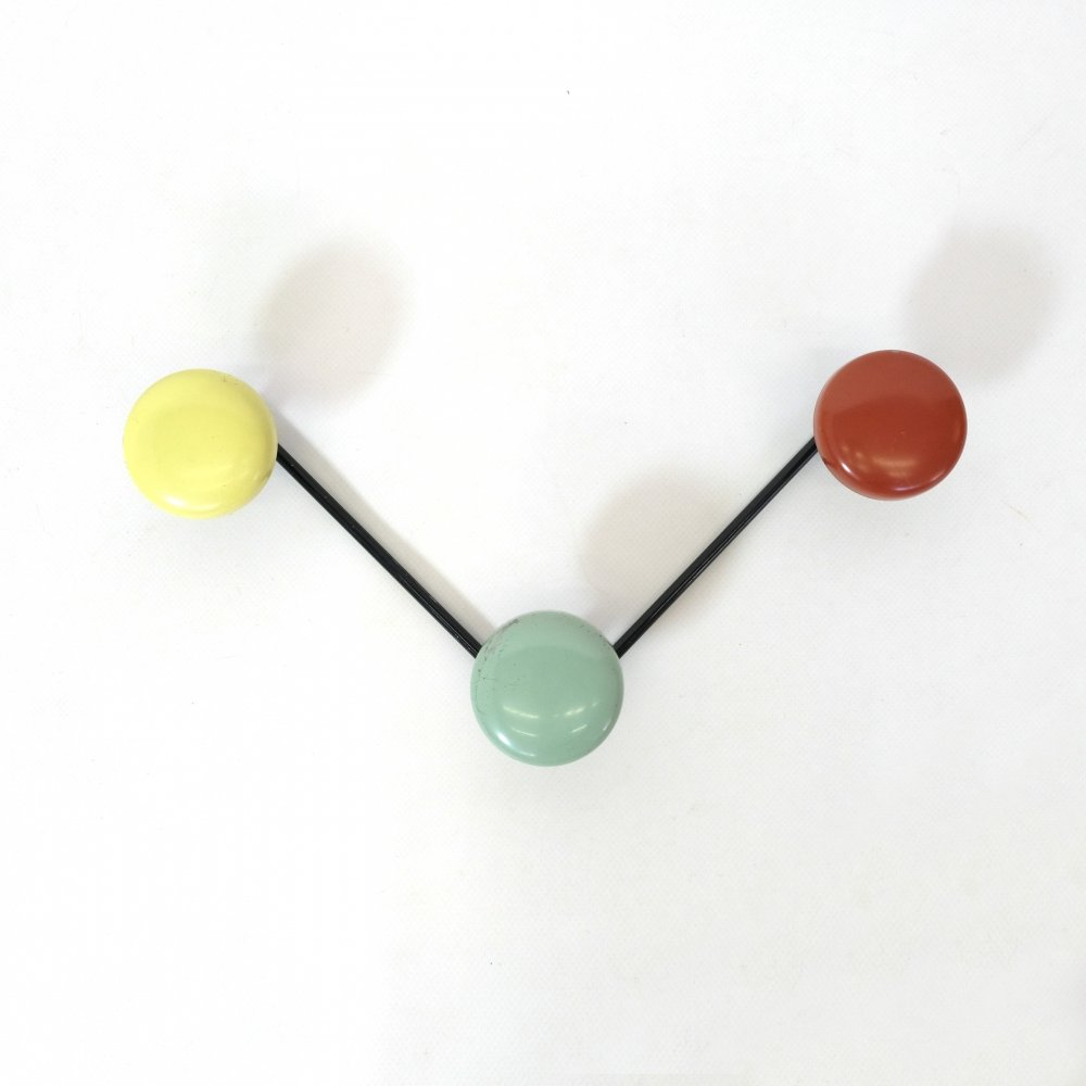 Vintage coat hanger from the 1960