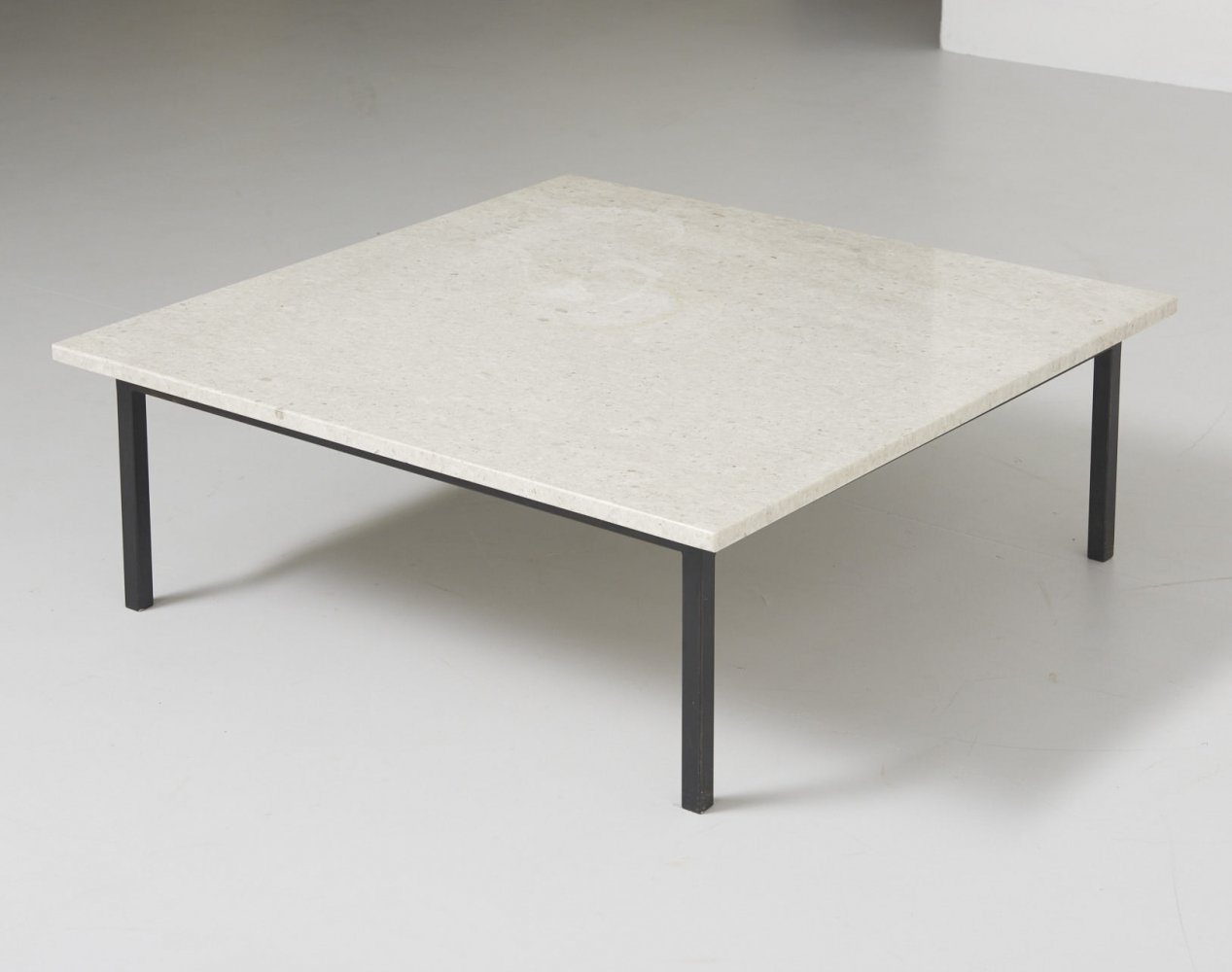 Marble Coffee Table, 1960