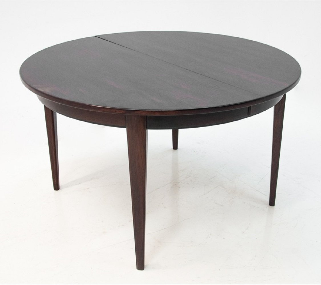 Dining table by Omann Jun, Denmark 1960s