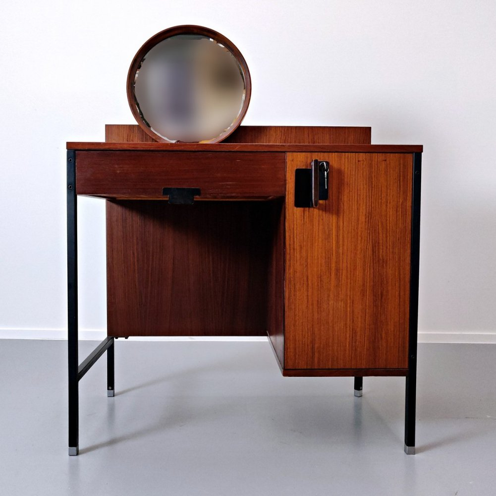 Dressing Table by Ico Parisi for MIM, Italy 1958