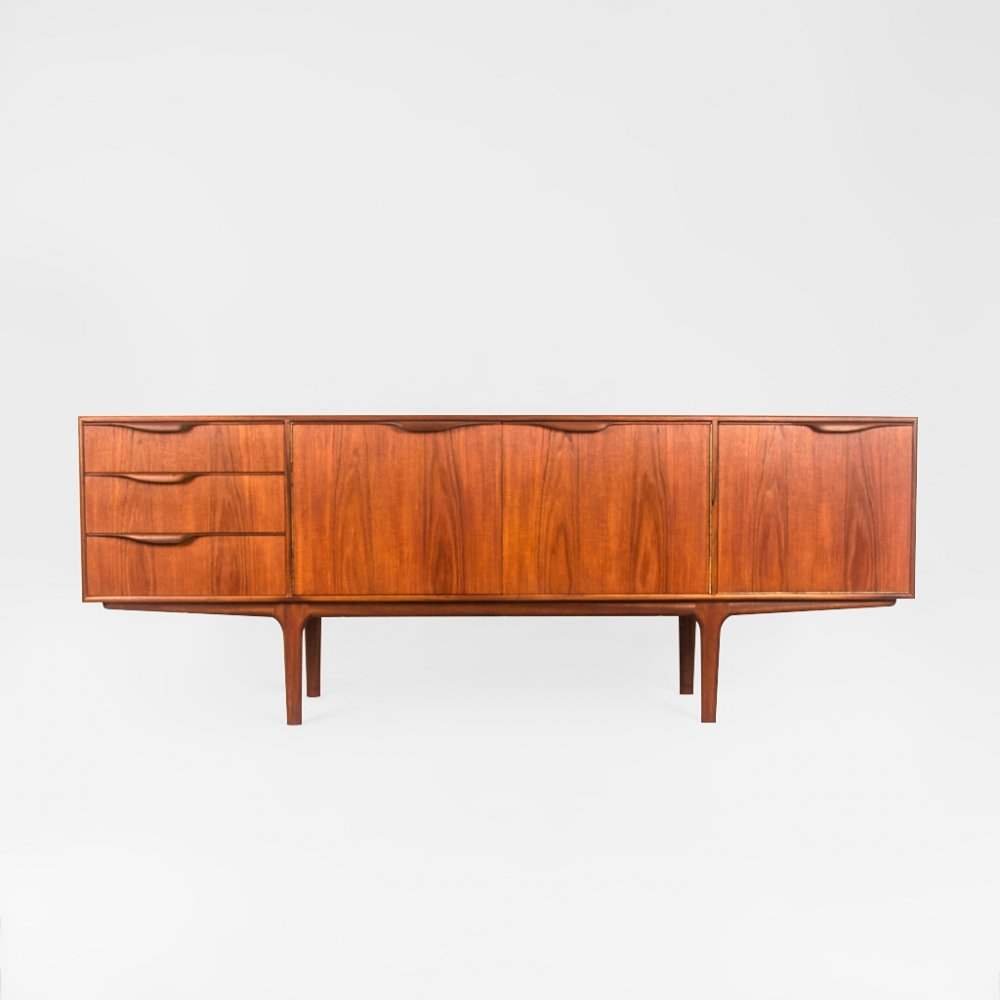 Mid-Century teak Dunvegan sideboard by Tom Robertson for Mcintosh A.H. & Co
