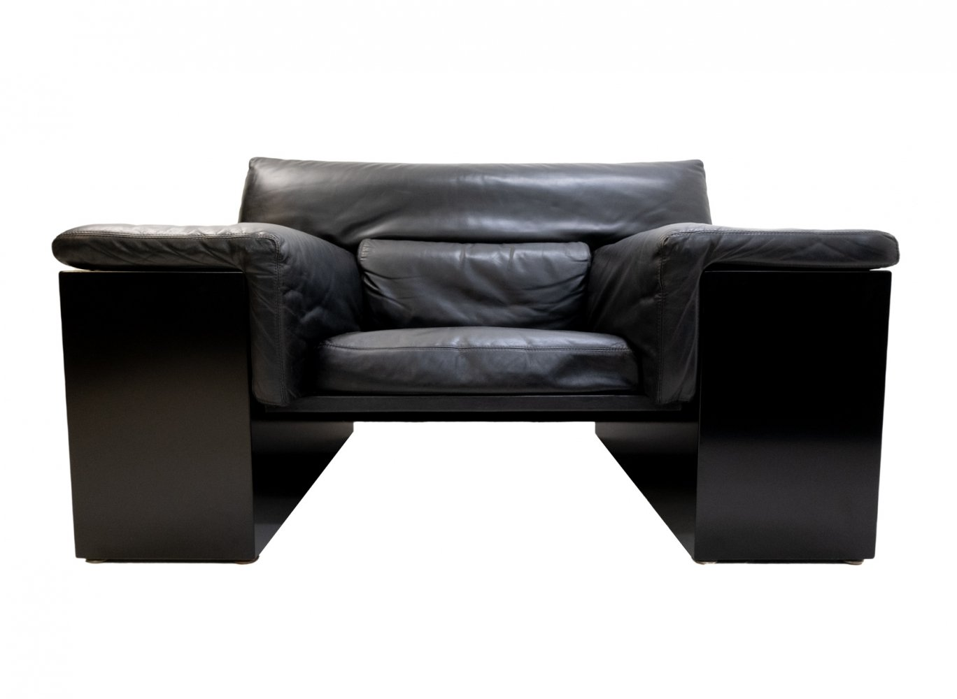 Brigadier lounge chair by Cini Boeri for Knoll, 1980s