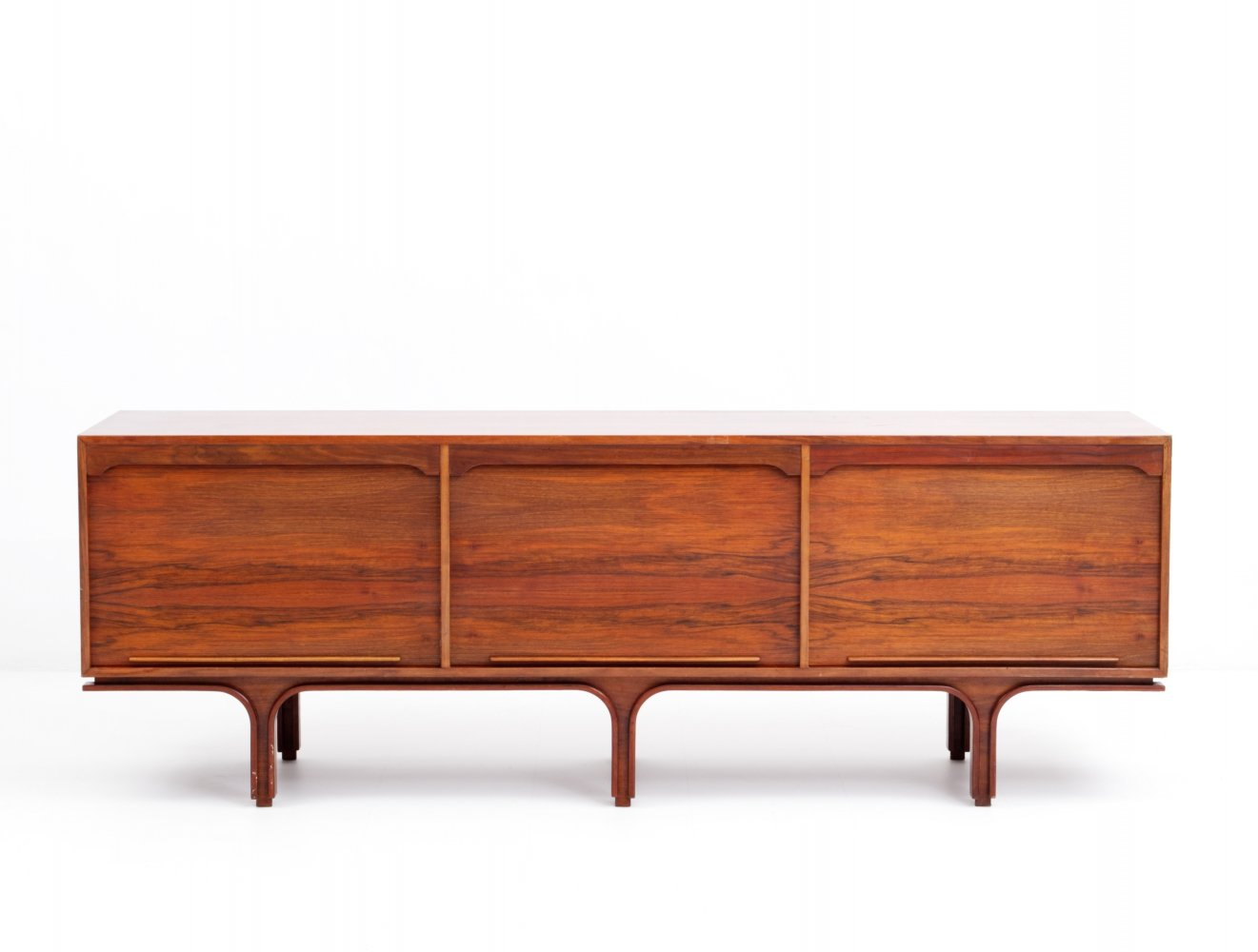 Gianfranco Frattini sideboard, 1960s