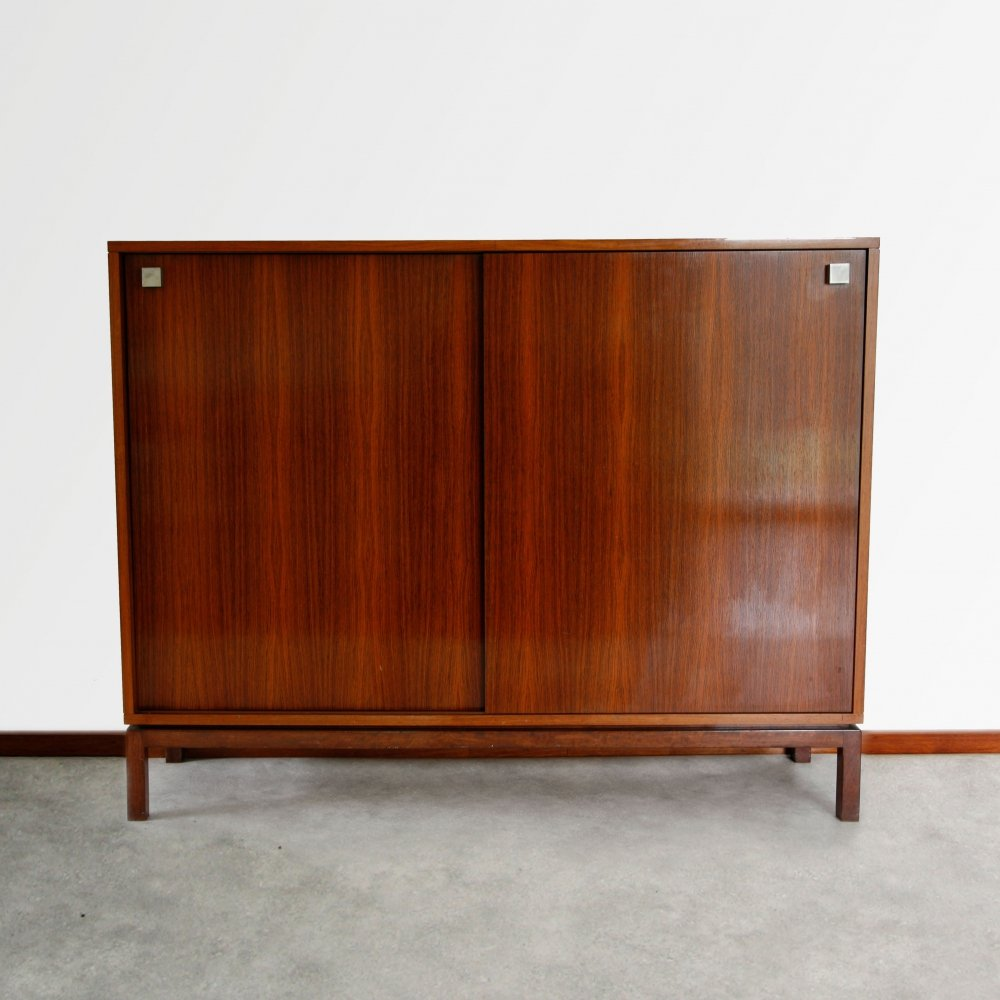 Highboard by Alfred Hendrickx for Belform, 1960s