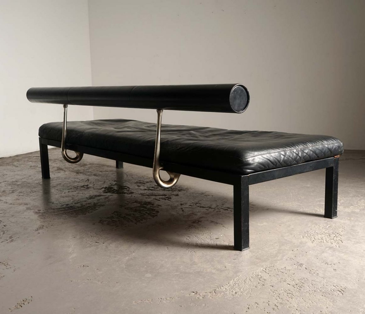 Sity daybed / sofa by Antonio Citterio for B&B Italia, 1986