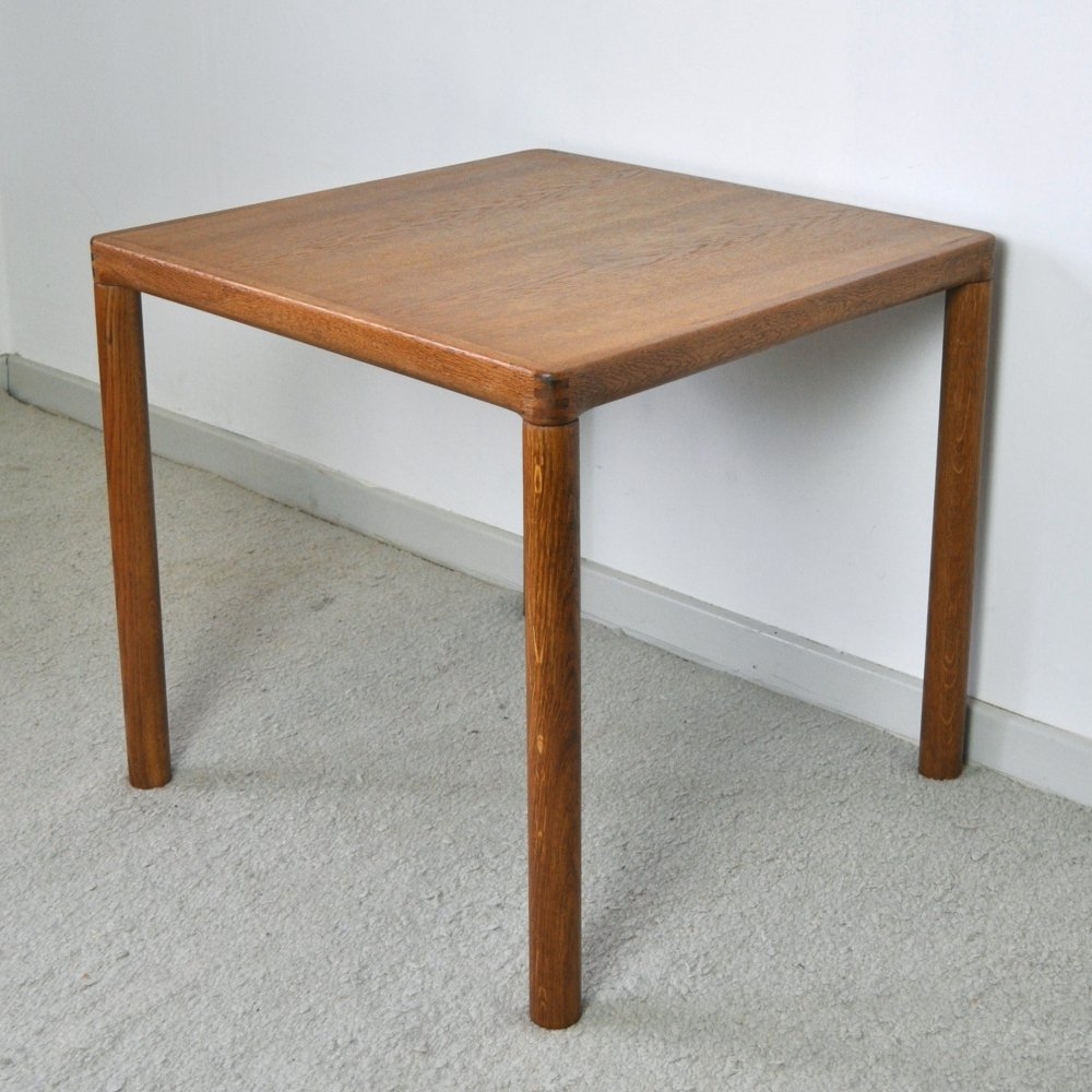 Mid-Century Modern Side Table by H. W. Klein for Bramin, 1960s