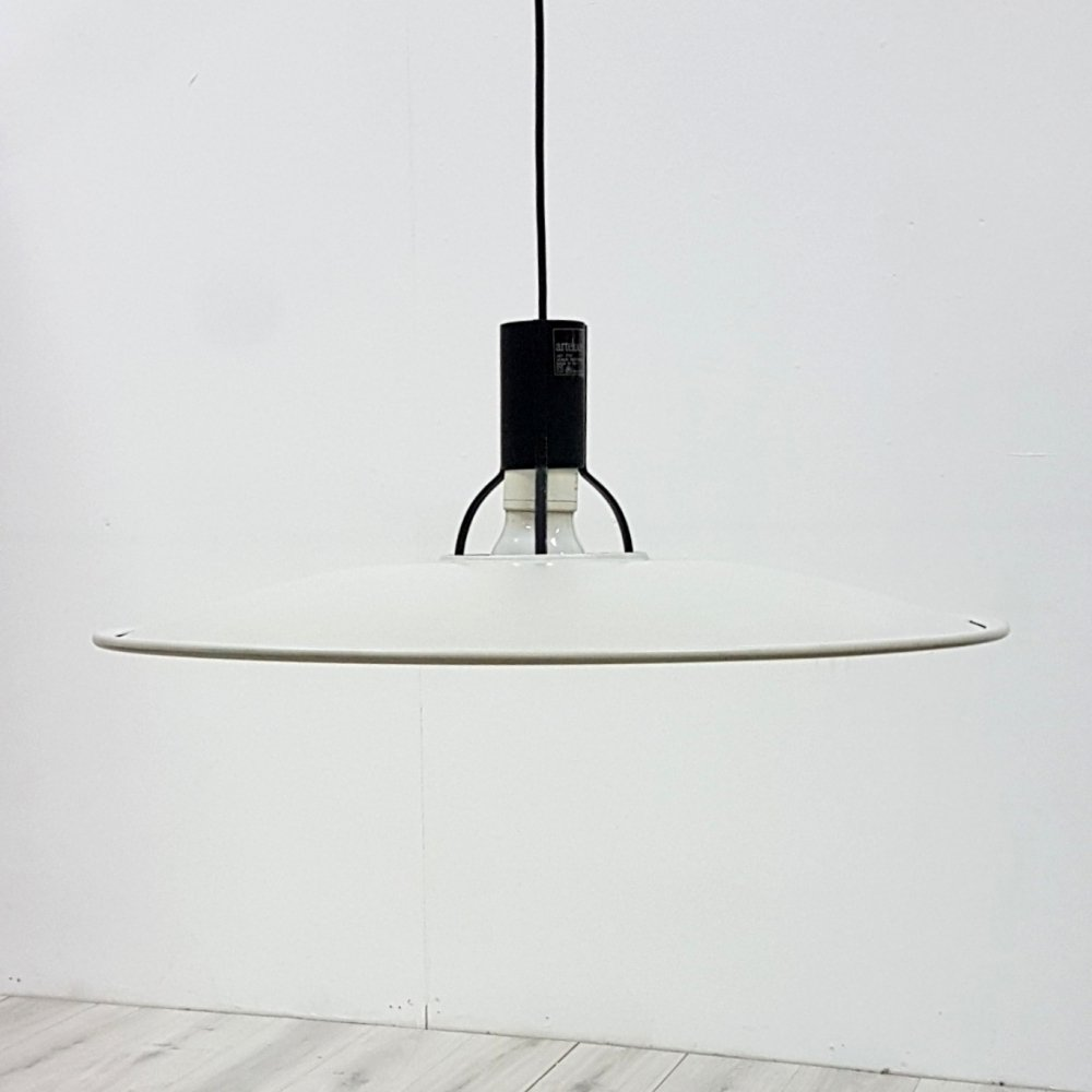 Model 2133 pendant lamp by Gino Sarfatti for Arteluce, Italy 1972