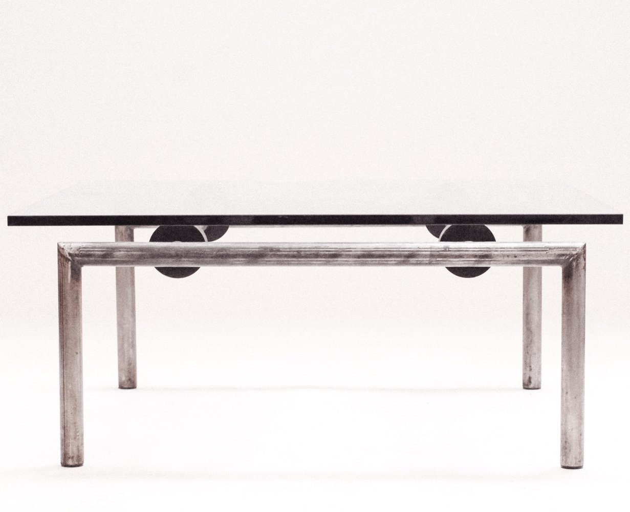 1985 Prototype Coffee Table by Pol Quadens