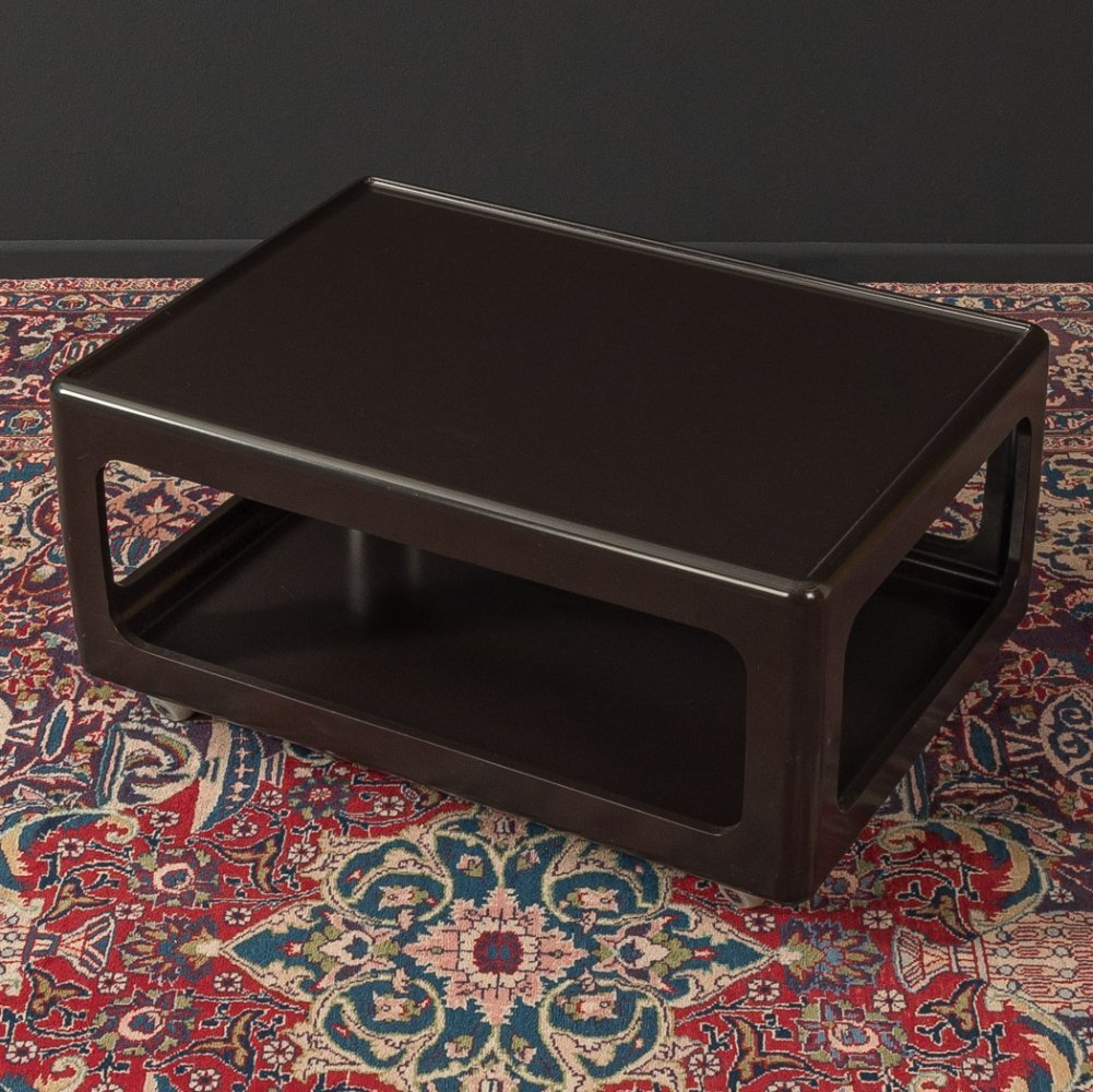 1970s coffee table by Peter Ghyczy